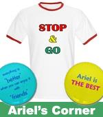 Ariel's Corner