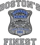 Boston's Finest