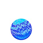 Golf Balls Designer Custom /Tee Time Novelty Gifts
