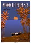 'In Honolulu By The Sea'