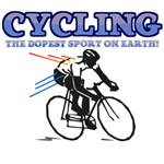 Cycling - The DOPEst Sport on Earth!