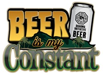 Beer Is My Constant