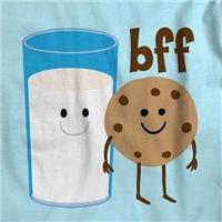 Milk & Cookies BFF