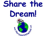 Share the Dream!