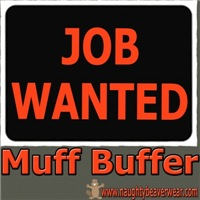 Job Wanted: Muff Buffer