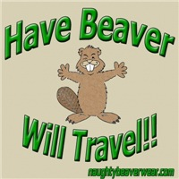 Have Beaver Will Travel