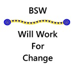 BSW Will Work for Change