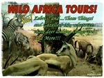 Wild Africa Tours