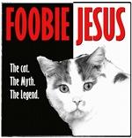 Foobie Jesus - Dramatic Kitty