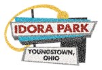 Idora Park Sign Collection