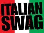 Italian Swag Logo Wear & Collectibles