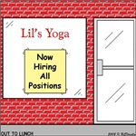 Yoga Help Wanted Ad