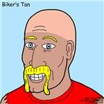 Bikers Tan