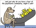 Dog Shrink
