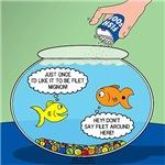 Filet of Fish
