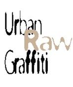 Urban, Raw, Graffiti, Outsider