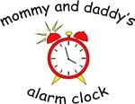 Mommy's Alarm Clock