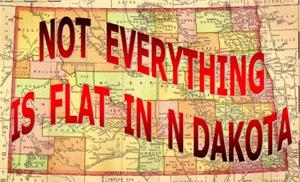 Beautiful in N. Dakota