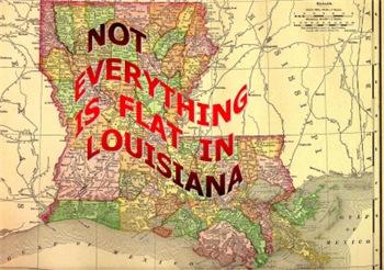 Beautiful in Louisiana