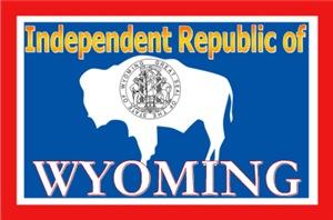 Wyoming-4 Men's Clothing