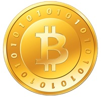 Bitcoins-1 Men's Clothing