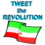 Tweet the Revolution