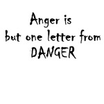 Anger Is....