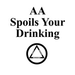 AA Spoils Your Drinking