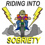 Riding into Sobriety