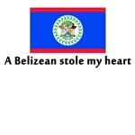 A Belizean stole my heart