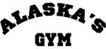 Alaska's Gym