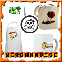 Awesome Gifts and Fun Merchandise