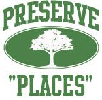 Preserve Places
