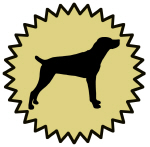 Mountain Cur (seal)
