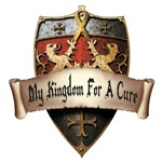 My Kingdom For A Cure