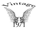 1971 Vintage