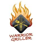 WARRIOR GRILLER