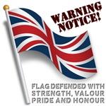 British FlagDefense