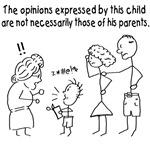 Child Opinions