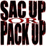 Sac Up or Pack Up
