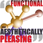 Functional & Pleasing