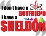 Boyfriend Sheldon