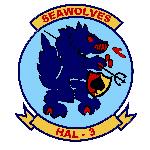 HAL-3 Seawolves