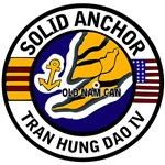 Solid Anchor