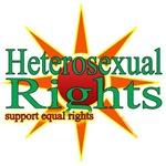 Heterosexual Rights
