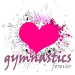Love Gymnastics Forever