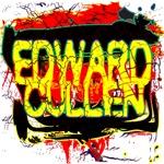 Edward Cullen Grunge Crest