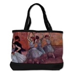 Degas Ballet Dance Teacher