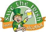 Save The Irish
