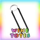WINE TOTES